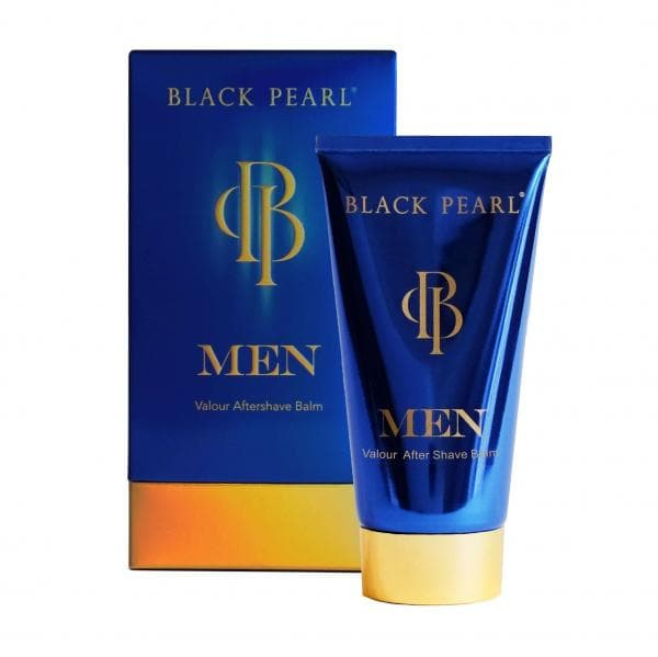 Black Pear MEN Бальзам после бритья 150ml